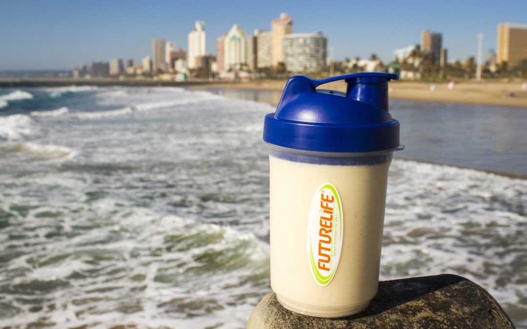 The Recovery Smoothie from FUTURELIFE®