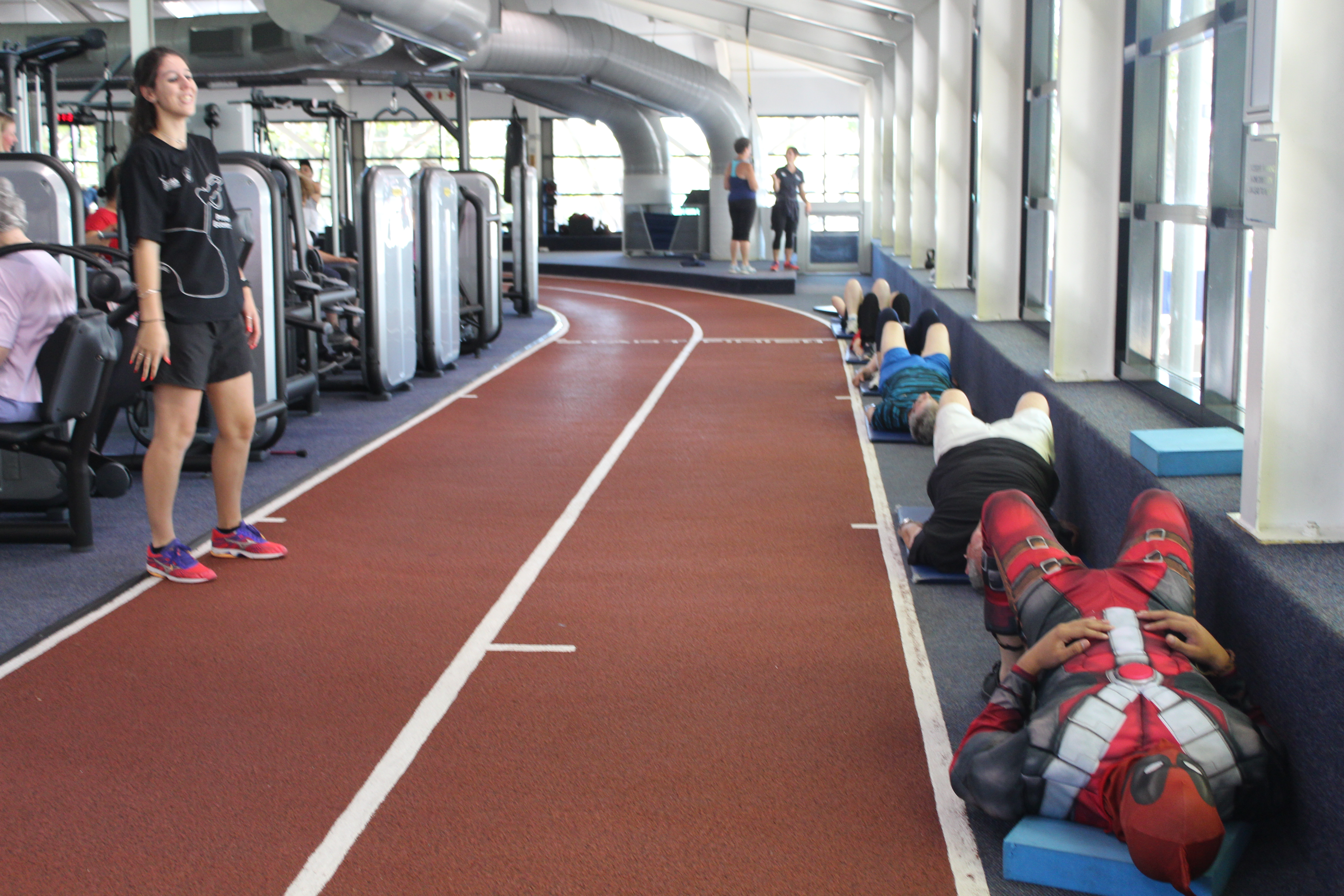 Unleash Your Super Power With SSISA | Sports Science Institute of SA