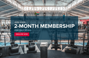 2-Month membership gym contract
